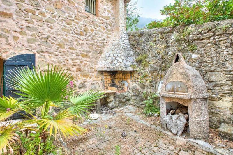 Пожизненная рента дом Lucéram 440000€ - Фото 3