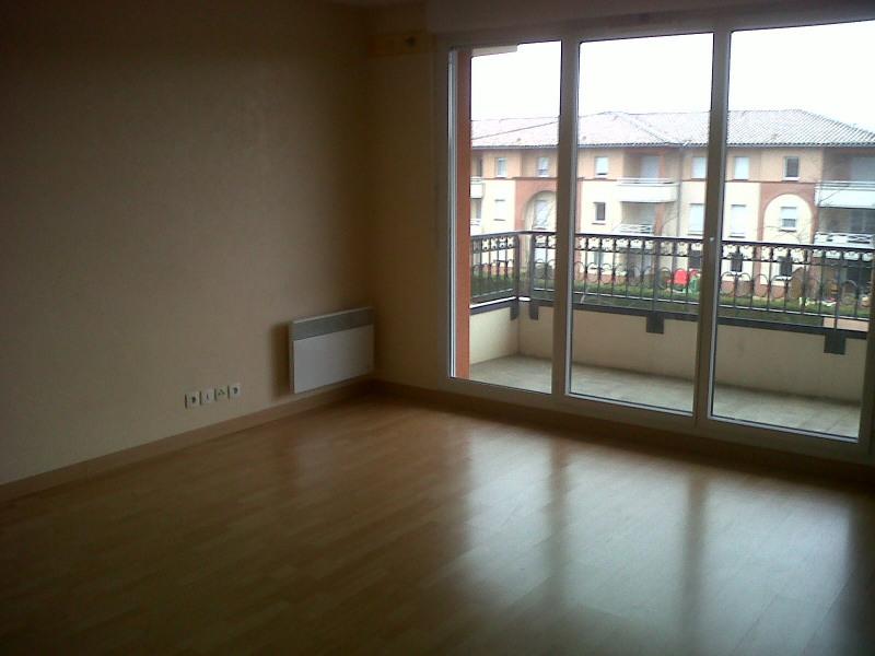 Rental apartment Cugnaux 499€ CC - Picture 1