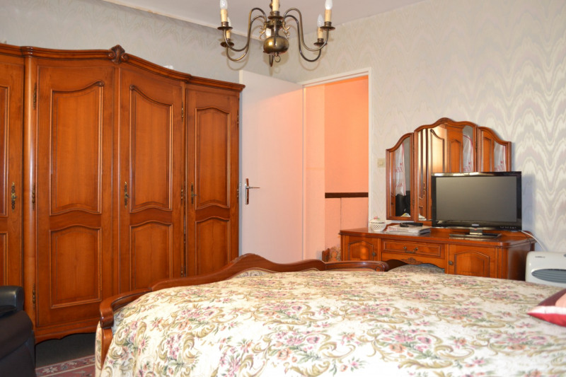 Verkoop  huis Morschwiller-le-bas 258000€ - Foto 4