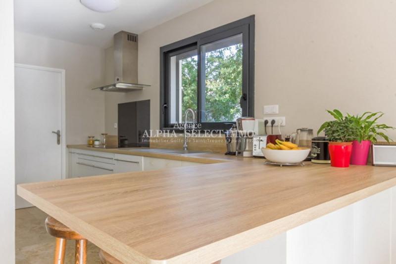 Vente de prestige maison / villa Grimaud 650000€ - Photo 5