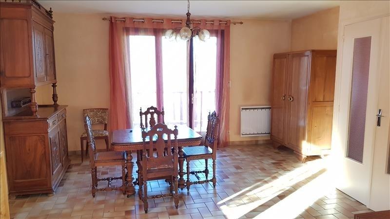 Vente maison / villa Nantua 160000€ - Photo 5