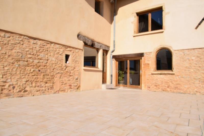 Vente maison / villa Villefranche sur saone 510000€ - Photo 3
