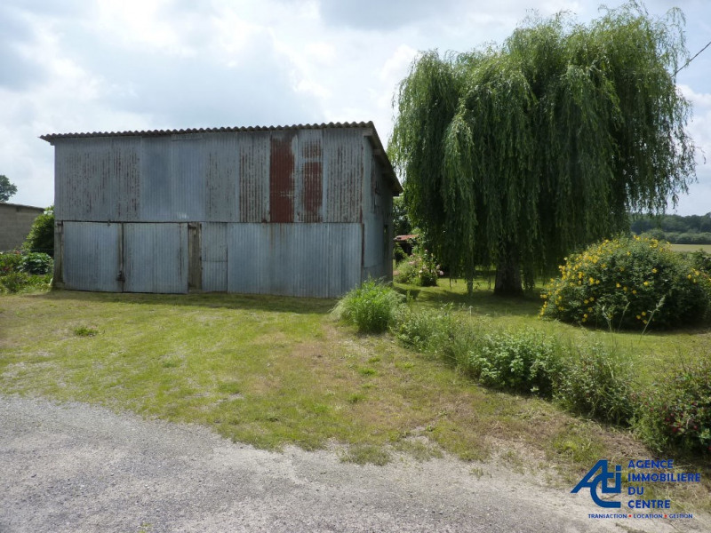 Vente maison / villa Noyal pontivy 56 000€ - Photo 13