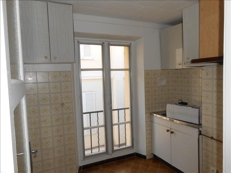Vente appartement Le golfe juan 165000€ - Photo 5