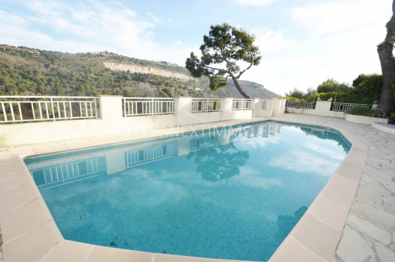Deluxe sale house / villa La turbie 1 090 000€ - Picture 1