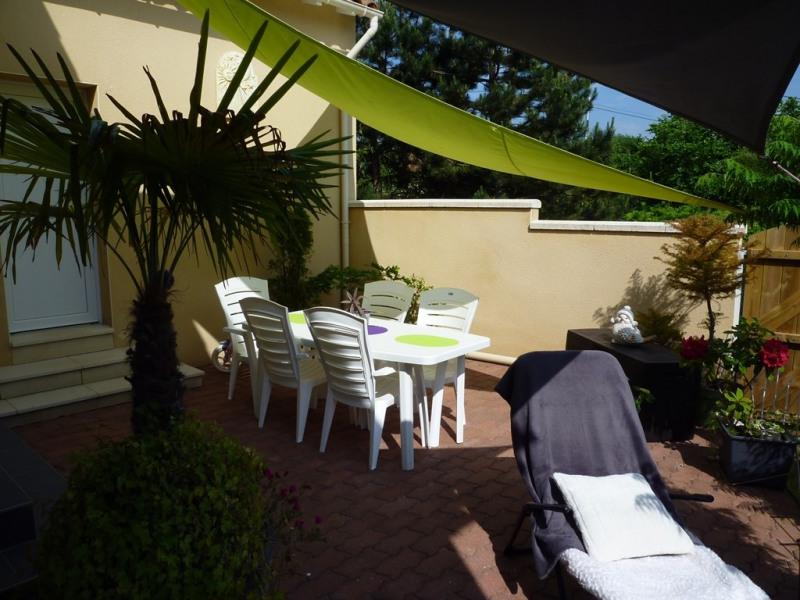 Sale house / villa Boutiers 289000€ - Picture 15