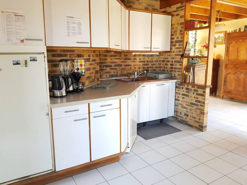 Vente maison / villa Treuzy-levelay 268000€ - Photo 10