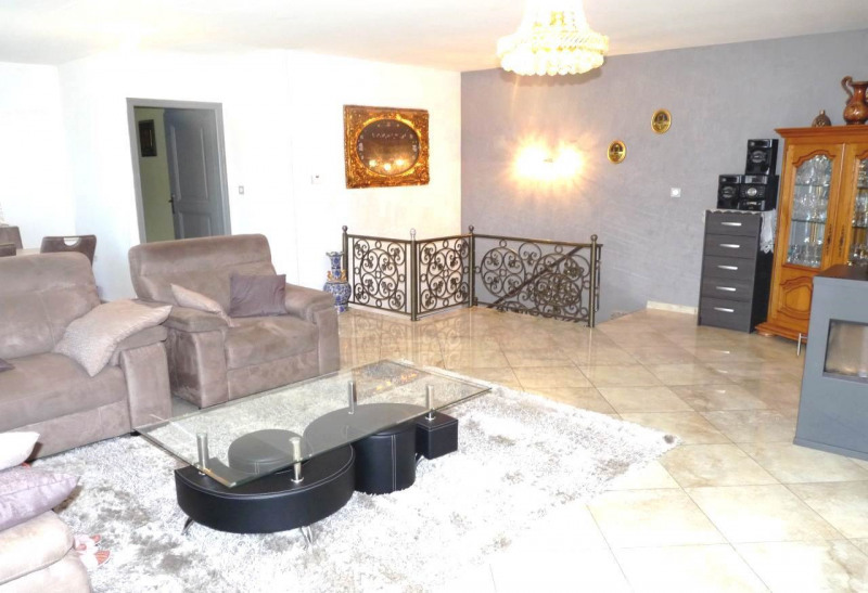 Vente maison / villa Pers-jussy 450 000€ - Photo 5