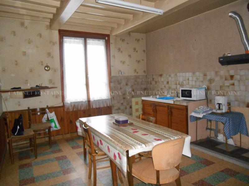 Vendita casa Gremevillers 127000€ - Fotografia 3