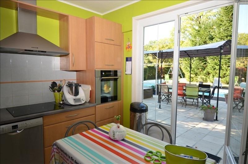 Deluxe sale house / villa Marcy l etoile 730000€ - Picture 6