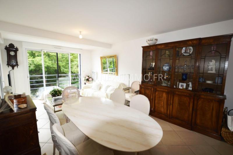 Vendita appartamento Menton 355000€ - Fotografia 5