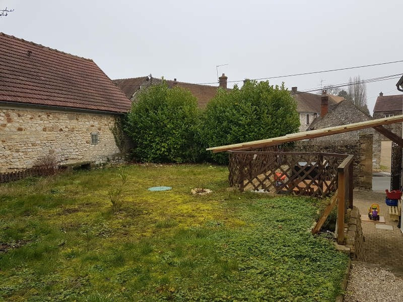 Vente maison / villa Marines 211 000€ - Photo 2