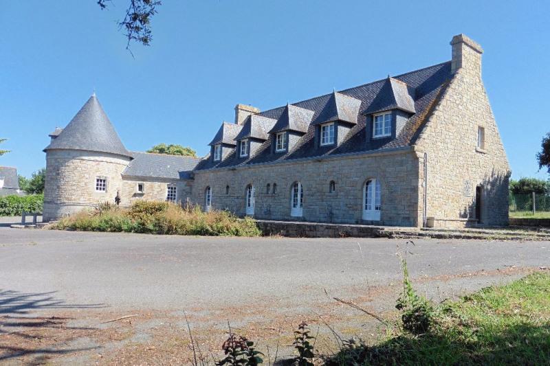 Deluxe sale house / villa Pouldreuzic 479850€ - Picture 1