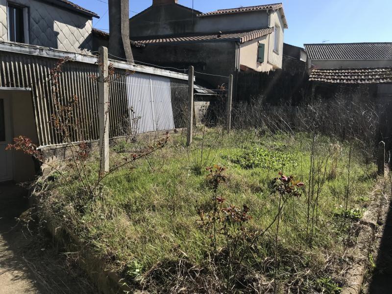 Vente maison / villa Le fief sauvin 49200€ - Photo 4