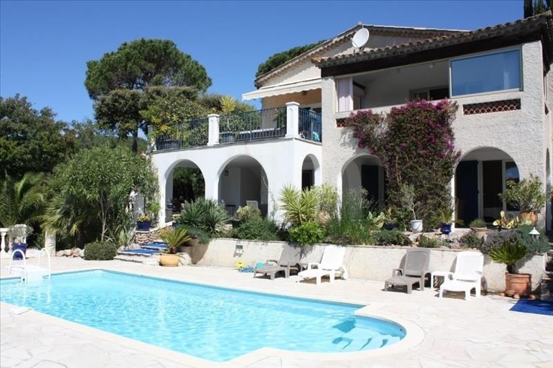 Deluxe sale house / villa Les issambres 699000€ - Picture 2