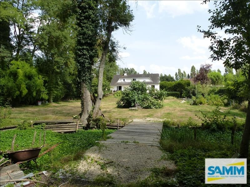 Vente maison / villa Ballancourt       203 m² 579 000€ - Photo 6