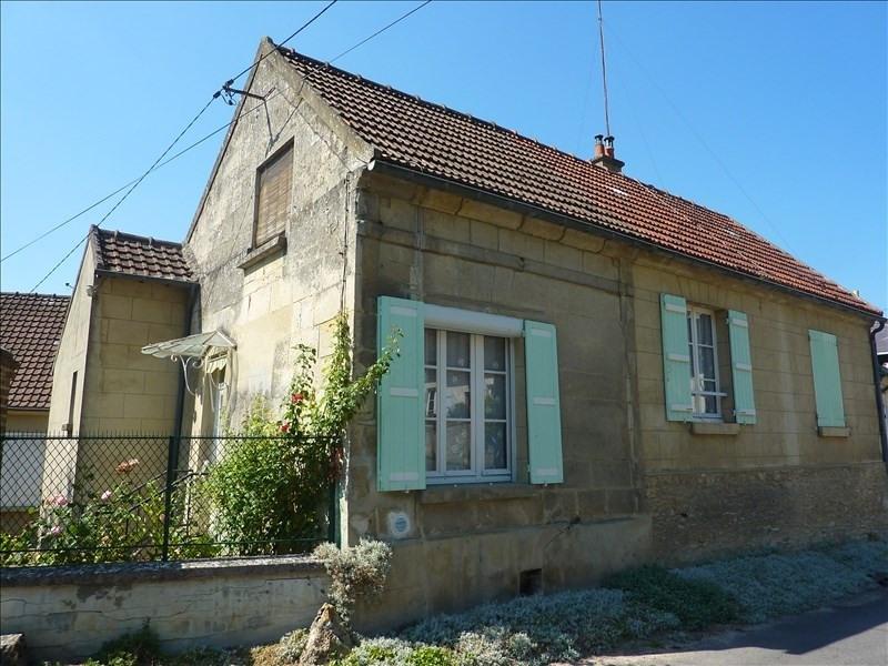 Location maison / villa Pierrefonds 880€ CC - Photo 5