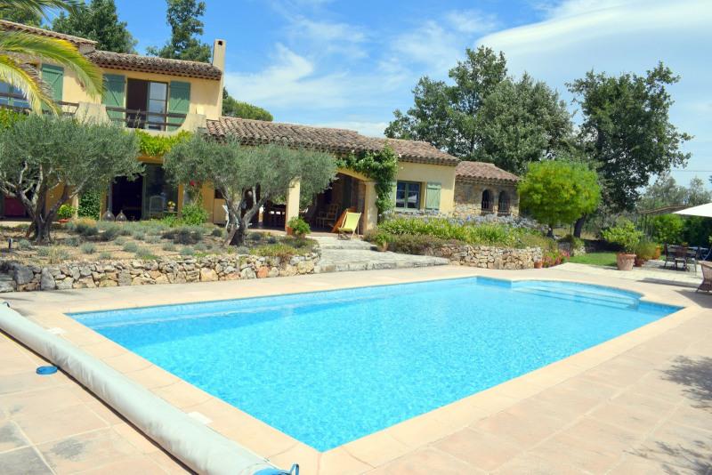 Immobile residenziali di prestigio casa Seillans 895000€ - Fotografia 5