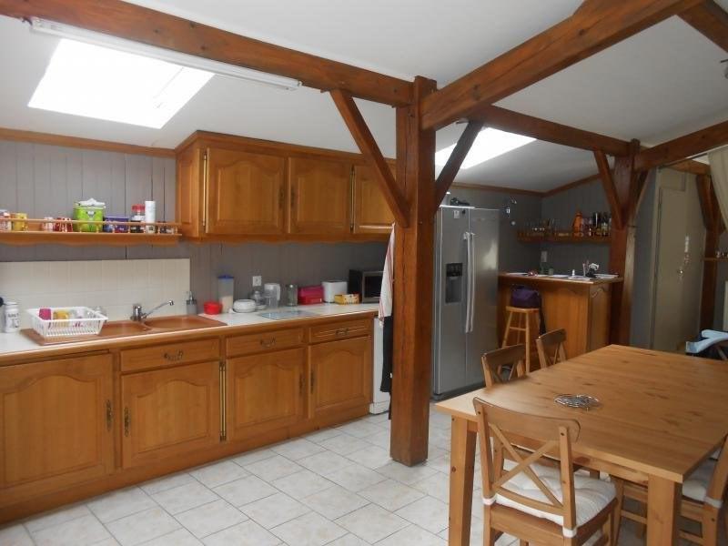 Vente maison / villa Boresse et martron 107000€ - Photo 1
