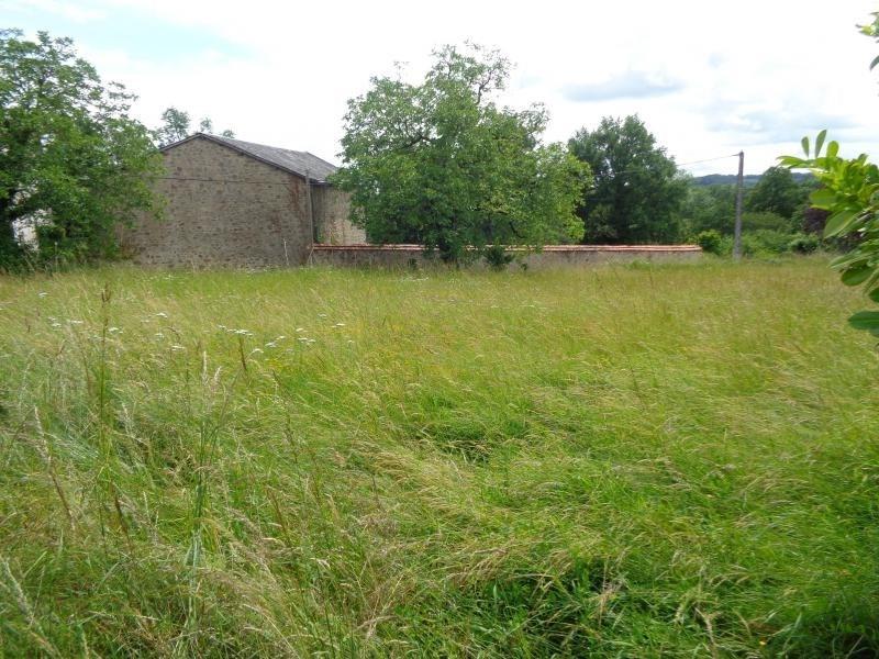 Vente terrain Condat sur vienne 59000€ - Photo 4
