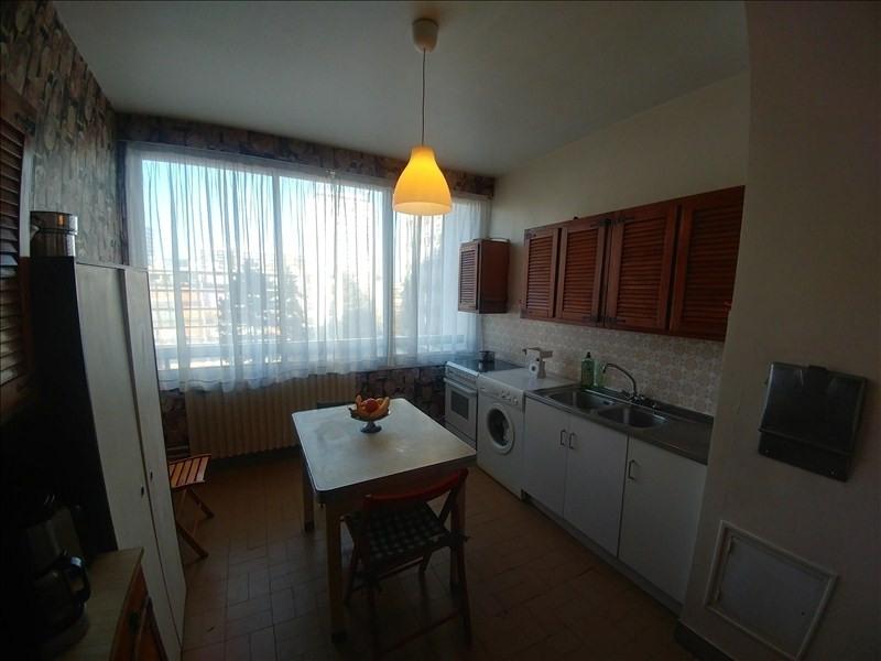 Sale apartment Sarcelles 200000€ - Picture 4
