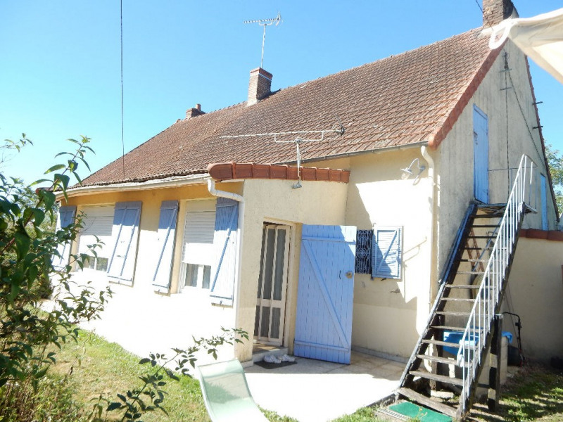 Vente maison / villa Commentry 59 000€ - Photo 6