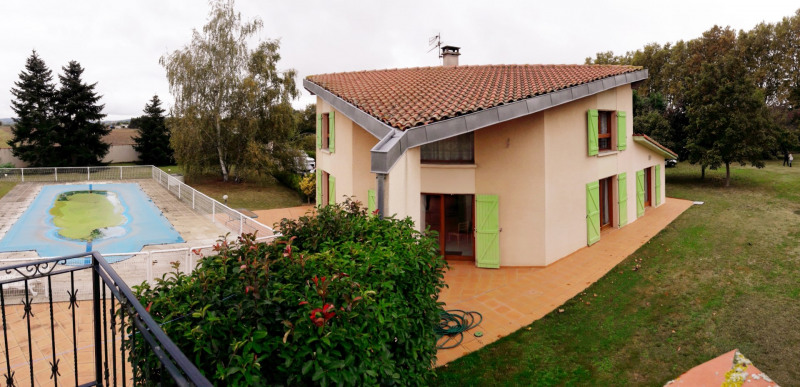 Vente maison / villa Cintegabelle 480000€ - Photo 24
