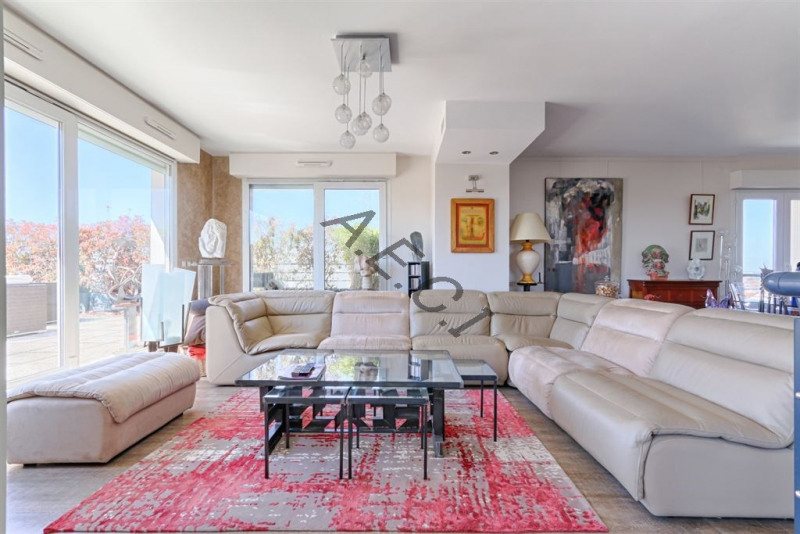 Deluxe sale house / villa Colombes 1190000€ - Picture 7