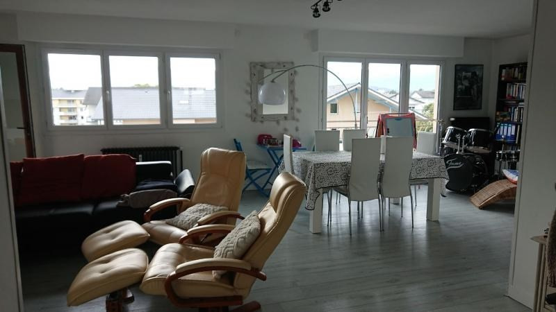 Vente appartement Chambery 245 000€ - Photo 1