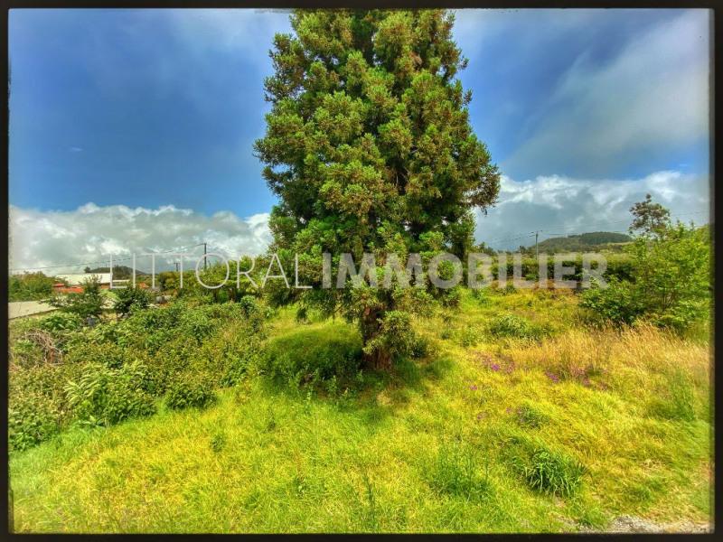 Vente terrain La plaine des cafres 131890€ - Photo 1