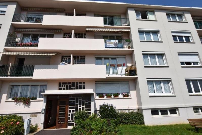Venta  apartamento Carentan 144500€ - Fotografía 1