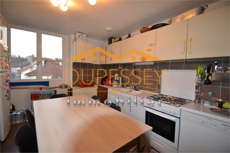 Vente appartement Le pont de beauvoisin 99 000€ - Photo 2