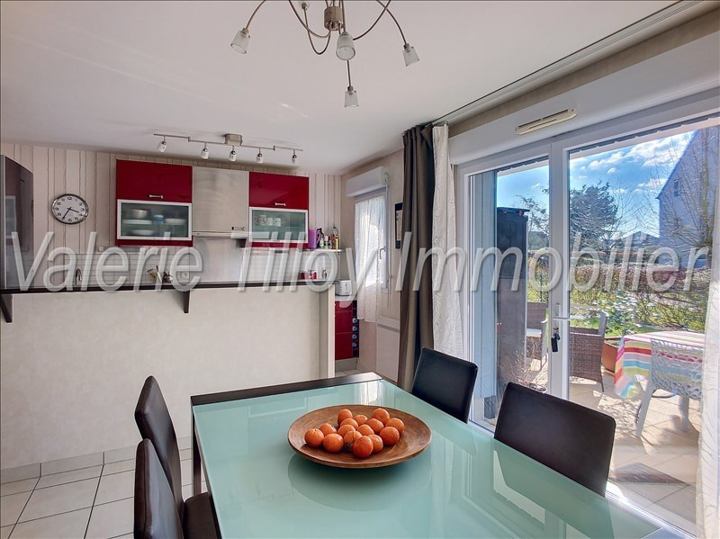 Vente appartement Bourgbarre 144 000€ - Photo 4