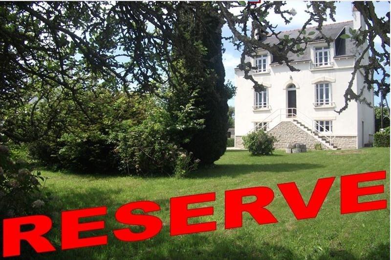 Sale house / villa Esquibien 146440€ - Picture 1