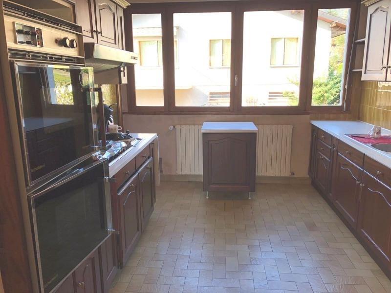 Vente maison / villa Aix les bains 425000€ - Photo 5