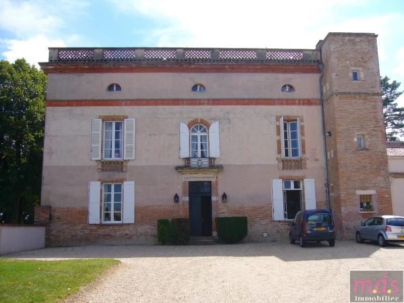 Vente de prestige maison / villa Montastruc-la-conseillere secteur 1295000€ - Photo 8