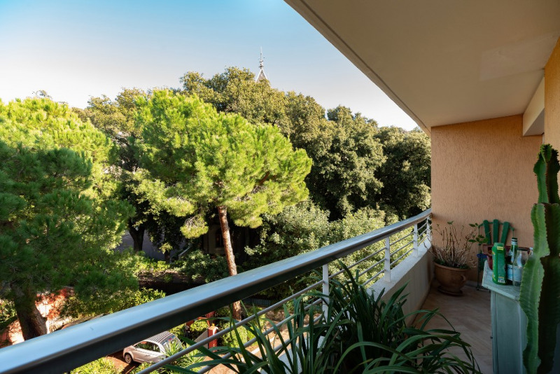 Vente de prestige appartement Nice 745000€ - Photo 10