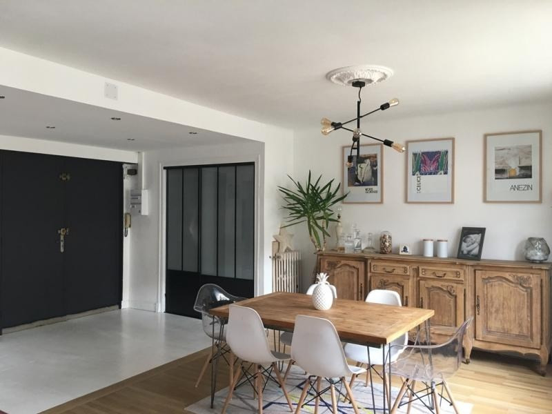 Sale apartment Metz 260000€ - Picture 2