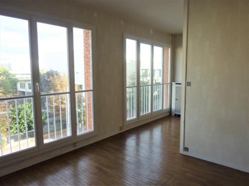 Vente appartement Montrouge 427000€ - Photo 8