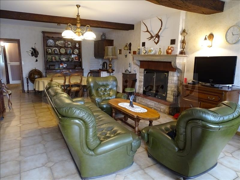 Sale house / villa Secteur montigny s/aub 118 000€ - Picture 3