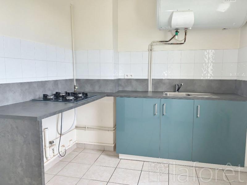 Sale apartment Bourgoin jallieu 625€ - Picture 2