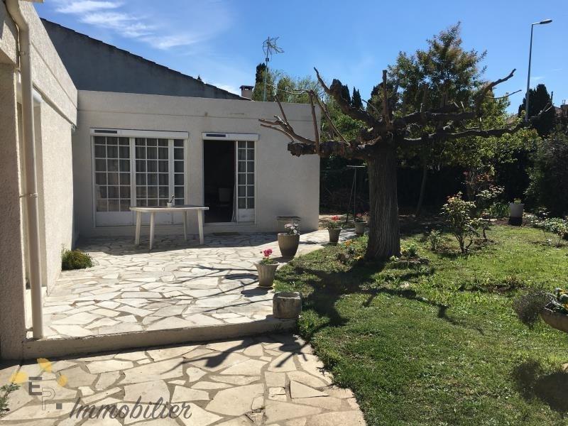 Vente maison / villa Miramas 265000€ - Photo 4