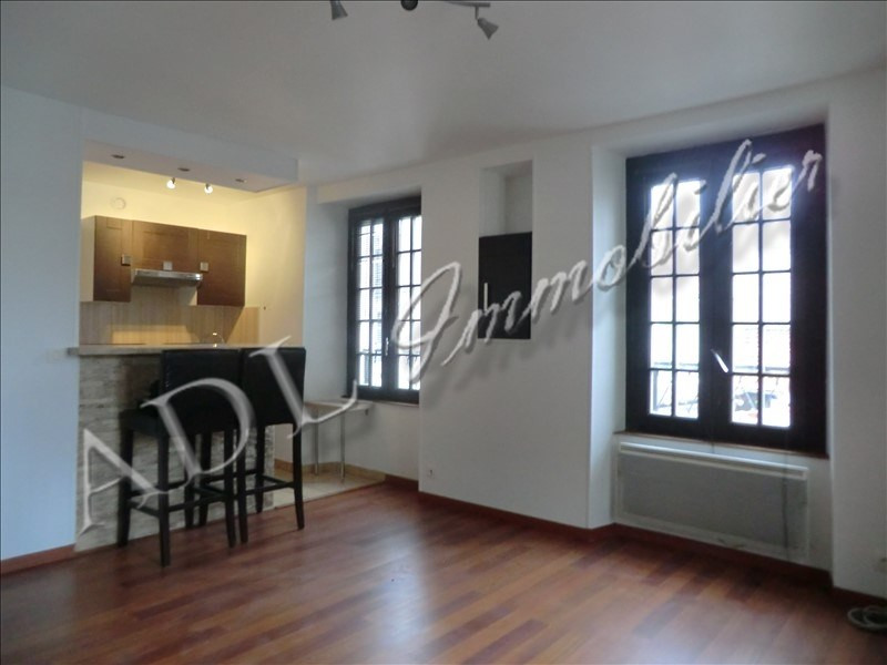 Sale apartment Coye la foret 132 000€ - Picture 6