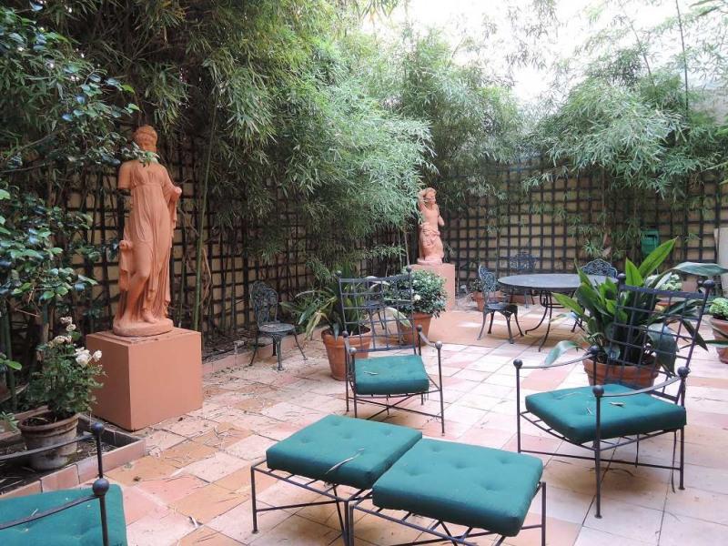 Sale apartment Toulouse 460000€ - Picture 1