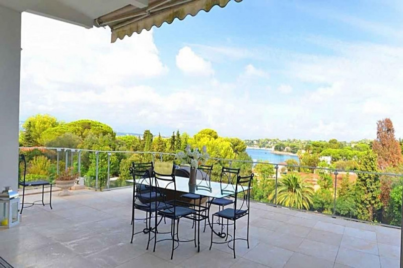 Location vacances maison / villa Cap d'antibes  - Photo 4