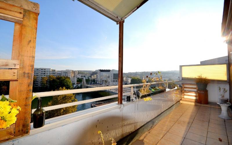 Vente appartement Boulogne billancourt 323300€ - Photo 2
