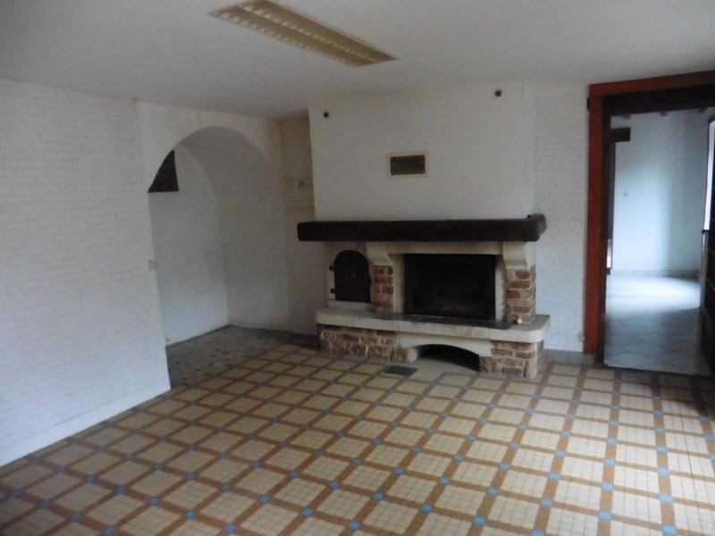Sale house / villa St sauveur lendelin 128000€ - Picture 2