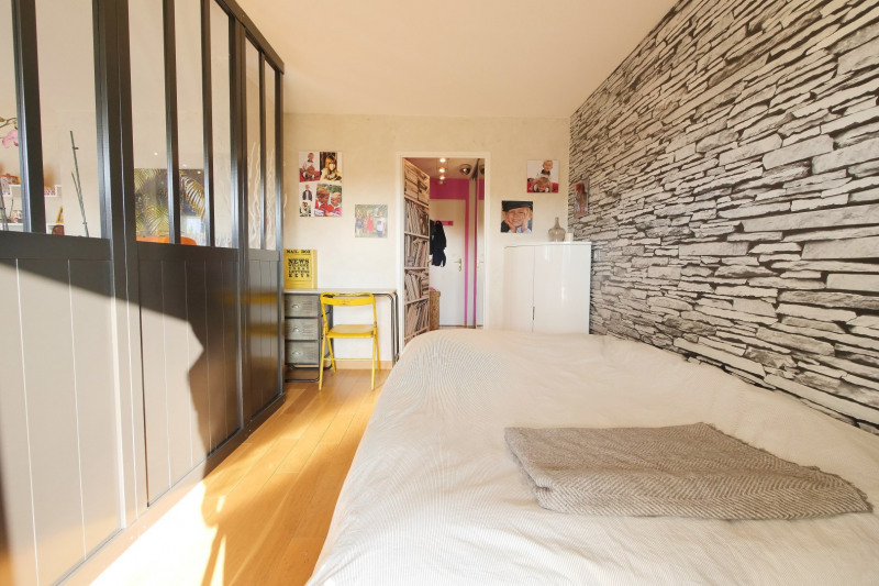 Vente appartement Franconville 324500€ - Photo 4