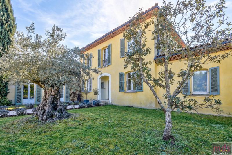 Deluxe sale house / villa Balma 998000€ - Picture 5