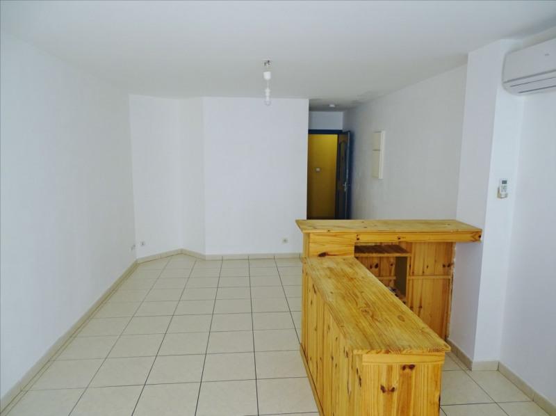 Affitto appartamento Saint denis 450€ CC - Fotografia 2